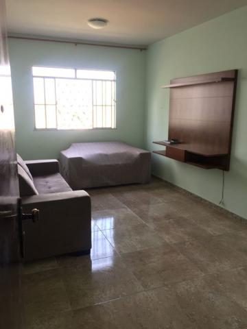 Apartamento 2 quartos no Nova Floresta à venda - cod: 220775