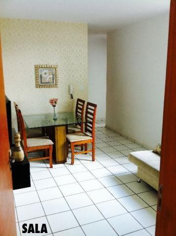 Apartamento Bairro Ouro Preto