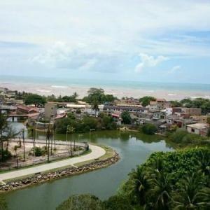 Apartamento de 2 quartos c/s suite - Próximo a praia de Jacaraípe. Escritura grátis