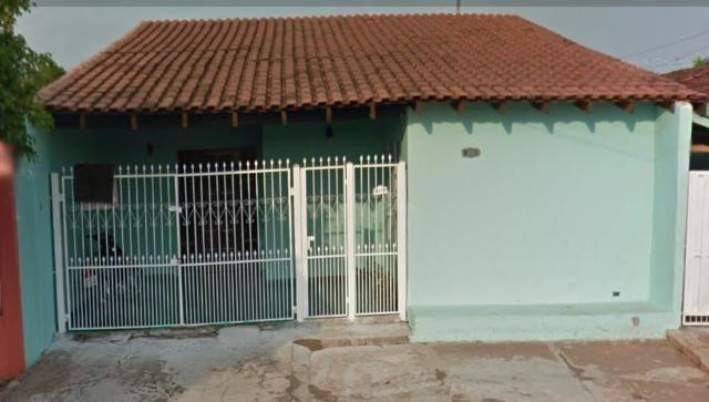 Casa com 04 Quartos e 03 Banheiros - Perto UFMS