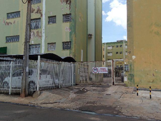 Residencial Rui Barbosa
