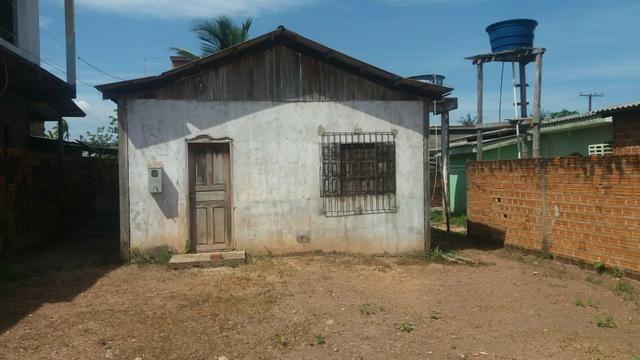 Casa pantanal R$70.000,00