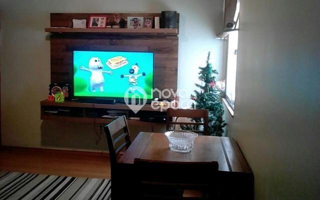 Apartamento à venda com 2 dormitórios em Maracanã, Rio de janeiro cod:SP2AP22808 - Foto 3