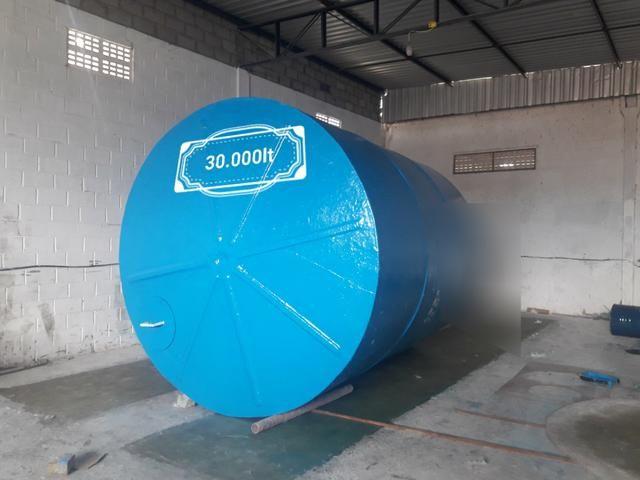 Reservatório 10 mil litros direto de fabrica