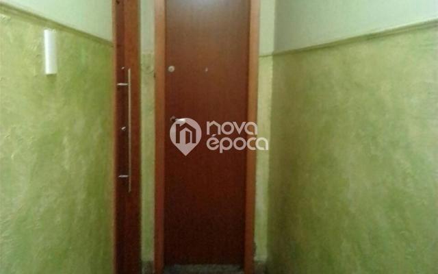 Apartamento à venda com 2 dormitórios em Maracanã, Rio de janeiro cod:SP2AP22808 - Foto 6