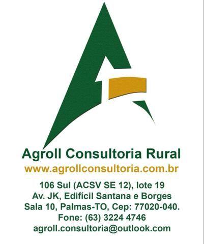 Agroll Consultoria Rural