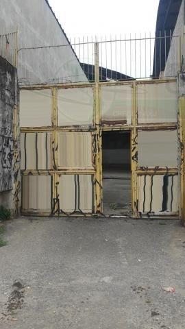 Galpão/depósito/armazém à venda com 0 dormitórios em Ipiranga, São paulo cod:5930