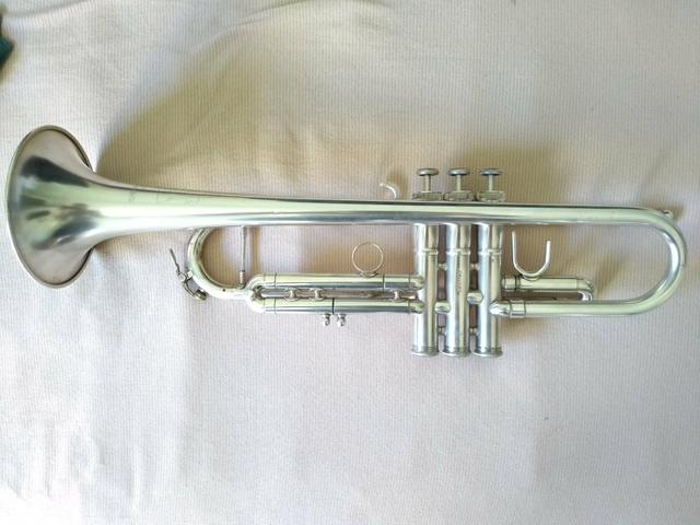 Trompete Conn 52B - Instrumentos musicais - Itaim Bibi, São