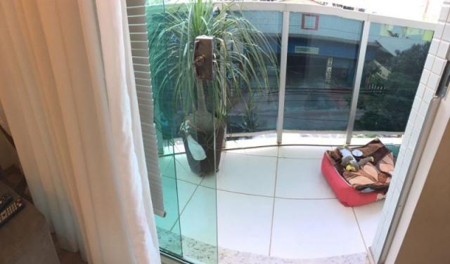 Apartamento à venda com 4 dormitórios em Barreiro, Belo horizonte cod:2745 - Foto 12