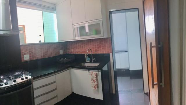Apartamento à venda com 3 dormitórios em Barreiro, Belo horizonte cod:2922 - Foto 4