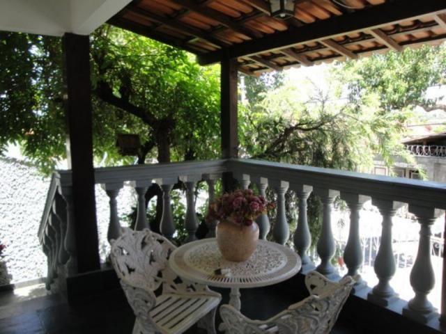 Alípio de melo, casa 4 quartos estilo colonial, melhor ponto do bairro. - Foto 8