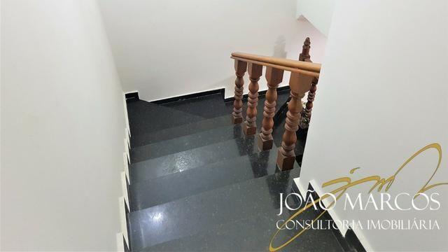 Vendo Casa de 2 pavimentos, 3 quartos com suite no Núcleo Bandeirante - Foto 7