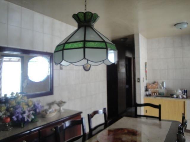 Alípio de melo, casa 4 quartos estilo colonial, melhor ponto do bairro. - Foto 3