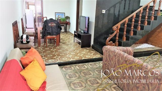 Vendo Casa de 2 pavimentos, 3 quartos com suite no Núcleo Bandeirante - Foto 4