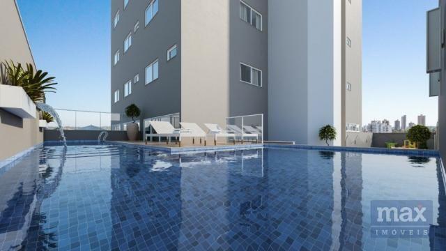 Apartamento à venda com 2 dormitórios em Fazenda, Itajaí cod:4621 - Foto 5