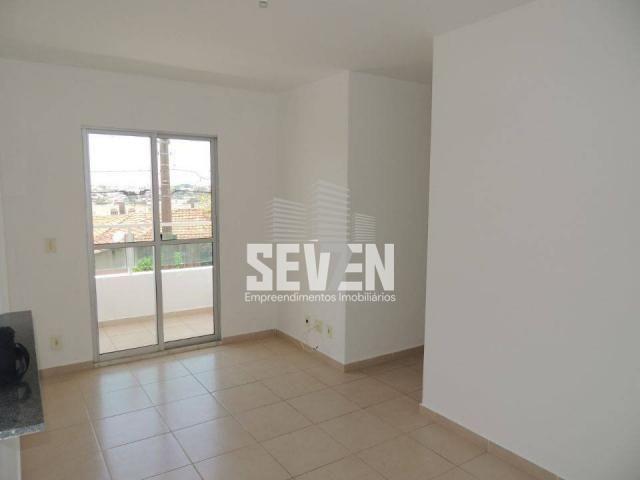 Apartamento para alugar com 3 dormitórios em Jardim carvalho, Bauru cod:00046 - Foto 3