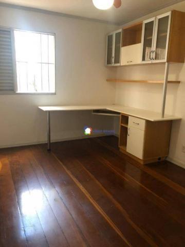 Apartamento com 3 dormitórios à venda, 126 m² por r$ 370.000 - setor bueno - goiânia/go - Foto 13