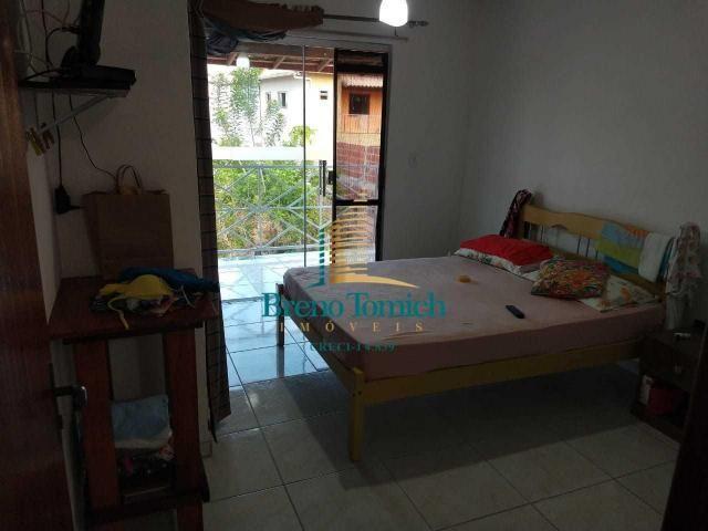 Casa com 2 dormitórios à venda por r$ 280.000 - coroa vermelha - porto seguro/bahia - Foto 15