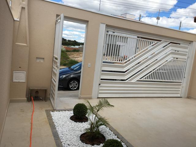 Casa residencial Indaiatuba- Venda