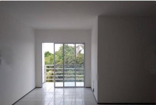 Aluguel em Eusébio Ap com 3 quartos - Foto 2