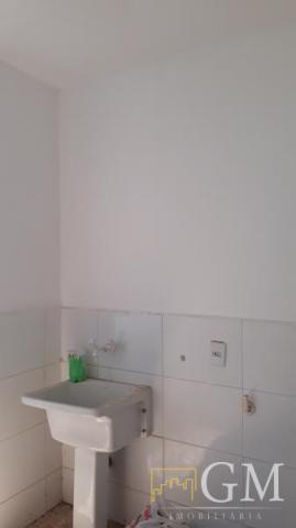 Casa em condomínio para locação em presidente prudente, condomínio residencial bosque dos  - Foto 6