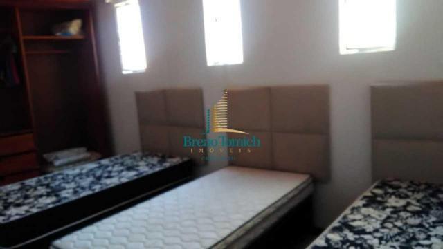 Casa com 4 dormitórios à venda por r$ 540.000,00 - arraial d ajuda - porto seguro/ba - Foto 16