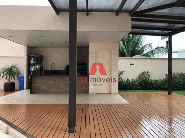 Apartamento de Alto Padrão - 300 m² - Maison Rio Branco - Foto 10