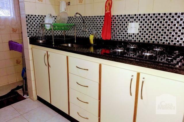 Apartamento à venda com 3 dormitórios em Caiçara-adelaide, Belo horizonte cod:258161 - Foto 15