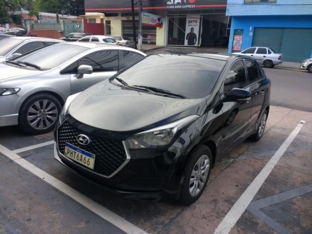hb20s 1.6 aut confort 2019 hyundai