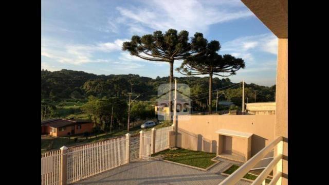 Apartamento com 2 dormitórios à venda, 55 m² por R$ 165.000,00 - Jardim São Vicente - Camp - Foto 13