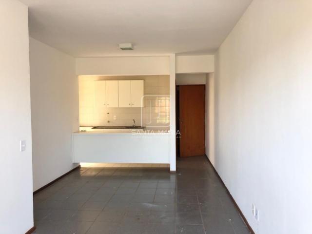 Apartamento para alugar com 3 dormitórios em Iguatemi, Ribeirao preto cod:61951 - Foto 2