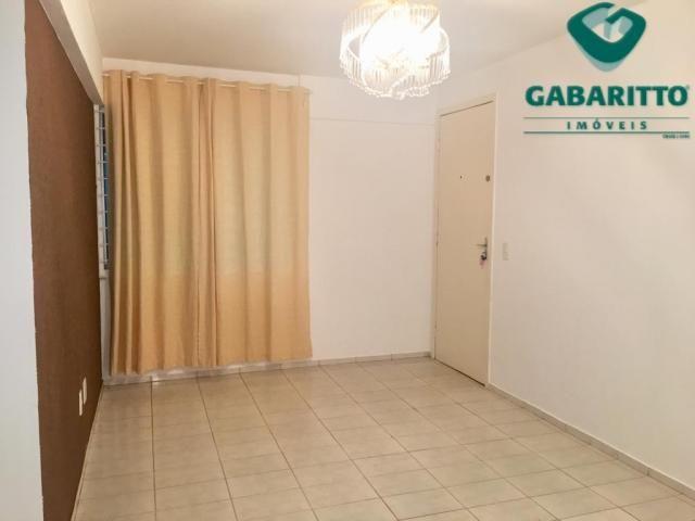 Apartamento à venda com 2 dormitórios em Sitio cercado, Curitiba cod:91227.001 - Foto 2