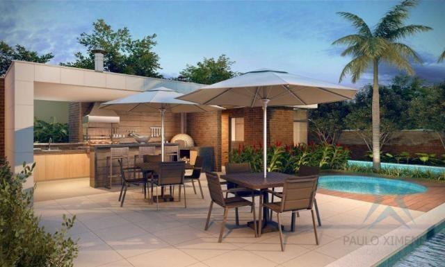 Apartamento com 4 dormitórios à venda, 219 m² por r$ 1.844.900 - aldeota - fortaleza/ce - Foto 13