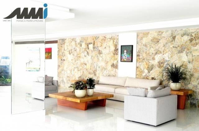 Jardim das águas torre 2 - apartamento com 02 suites em itaj - Foto 3