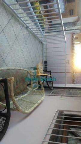 Casa com 4 dormitórios à venda por r$ 540.000,00 - arraial d ajuda - porto seguro/ba - Foto 20