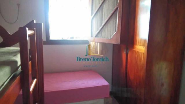 Casa com 4 dormitórios à venda por r$ 540.000,00 - arraial d ajuda - porto seguro/ba - Foto 10