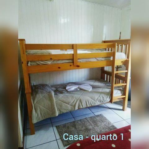 Estúdio e Casa de aluguel por temporada em Canela - Foto 3
