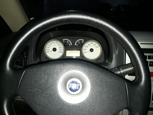Fiat Idea no GNV - Foto 8