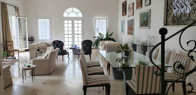 Casa em Condomínio com 4 suítes e ótima área de lazer á venda no Aldeia do Vale - Foto 6