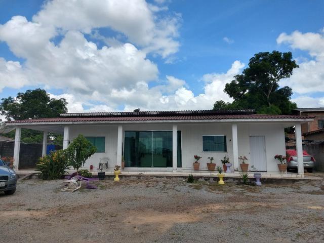 Vendo casa no centro de Rorainópolis