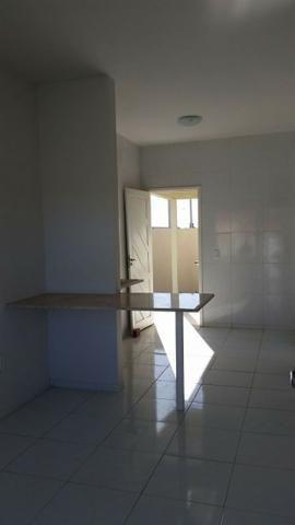 Casa em Zona Norte - 2/4 Suíte - 63m² - Cidade Jardim - Taxa de documentação Grátis - Foto 2