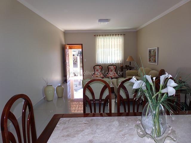 J3-Excelente casa Linear no condomínio São Lucas - Foto 8