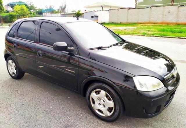 GM-Corsa HB Premium 1.4 - Completo - Foto 2