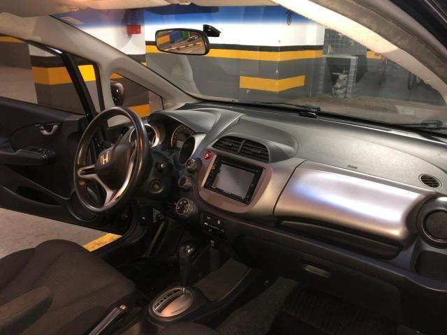 Honda FIT 1.4 LXL flex automático - Foto 4