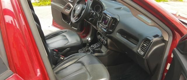 Fiat toro freedon 16/17 - Foto 2