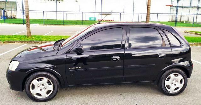 GM-Corsa HB Premium 1.4 - Completo - Foto 3