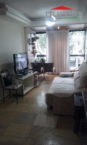 Apartamento residencial à venda, Jardim da Penha, Vitória. - Foto 16