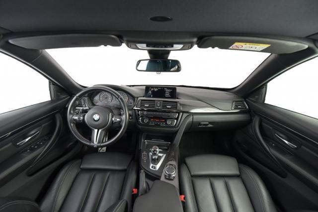 BMW M4 CABRIO 3.0 24V AUT./2016 - Foto 6