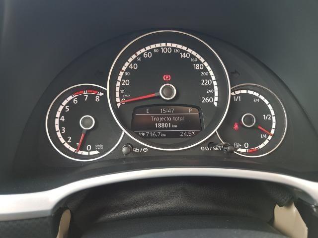 VW - VolksWagen Fusca 2.0 TSI 16V Aut. 2013 - Foto 10