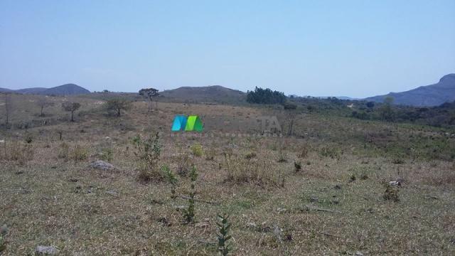 Fazenda - 80,70 hectares - congonhas do norte (mg) - Foto 2